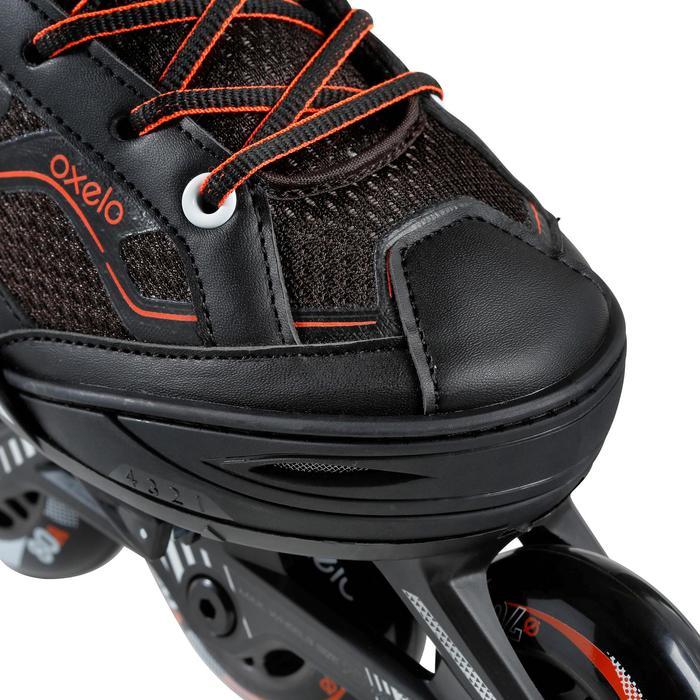 Roller fitness enfant FIT3 JR - 1167995