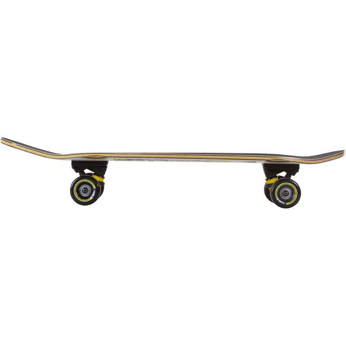 Cruiser Skateboard CITY THRASHER RIDE - 1167999