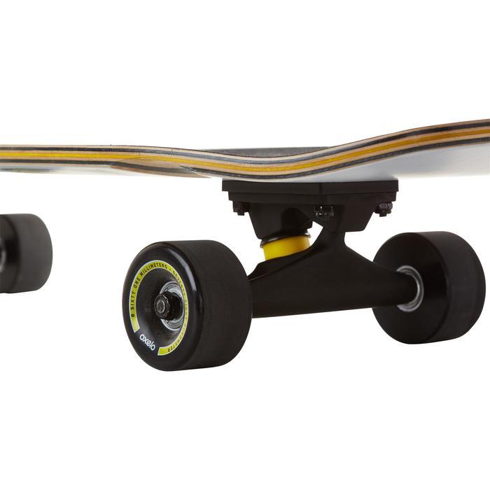 Cruiser Skateboard CITY THRASHER RIDE - 1168000