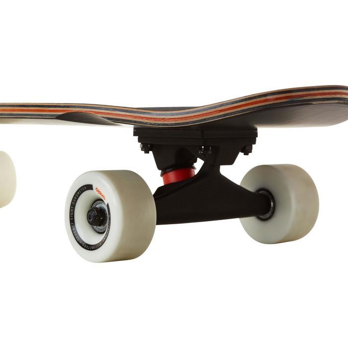 Cruiser Skateboard CITY THRASHER RIDE - 1168011
