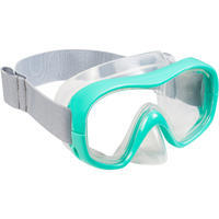 SNK500 snorkelling mask - Kids