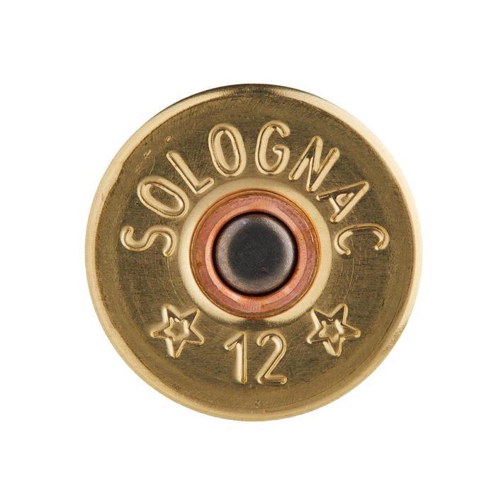 CARTOUCHE L900 34g CONFORT CALIBRE 12/70 PLOMB N°4 X25