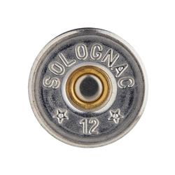 Cartucho CALIBRE 12/76 XL900 35g Impact Acero N.°2 x25