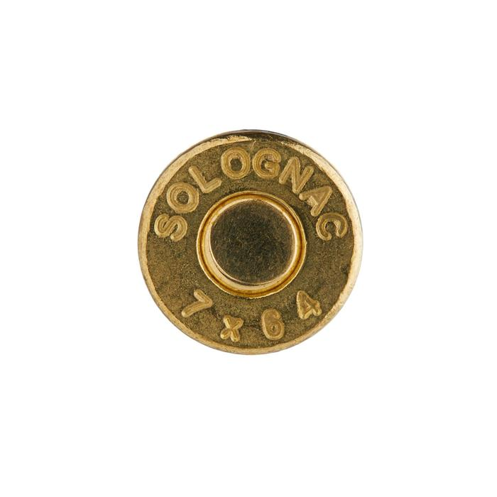 Bala Caza Solognac 7x64 11,2Gr/173Greins X20 Soft Point