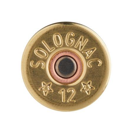 L100 12 GAUGE PIGEON CARTRIDGE PB5 36g X25