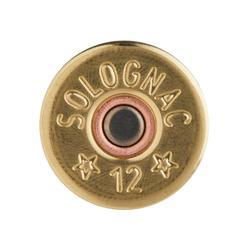 CARTOUCHE L100 36g CALIBRE 12/70 PLOMB N°7,5 X25