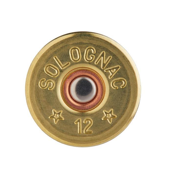 CARTUCHO M100 32 g CALIBRE 12/67 PERDIGÓN N°8 X 25