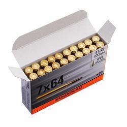 Bala 7x64 11,2 g/173 gr. x20