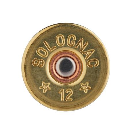 L100 12 GAUGE CARTRIDGE No.12 32g X25