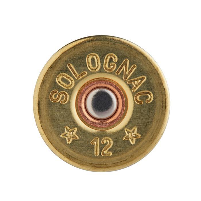 CARTOUCHE L100 32g CALIBRE 12/70 PLOMB N°8 X25