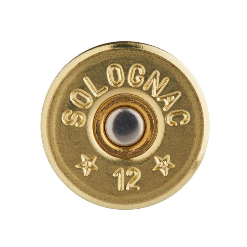 CARTOUCHE M900 34g CONFORT CALIBRE 12/70 PLOMB N°8 X 25