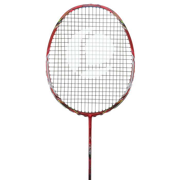 Badmintonracket voor volwassenen Artengo BR 920 P - fluorood