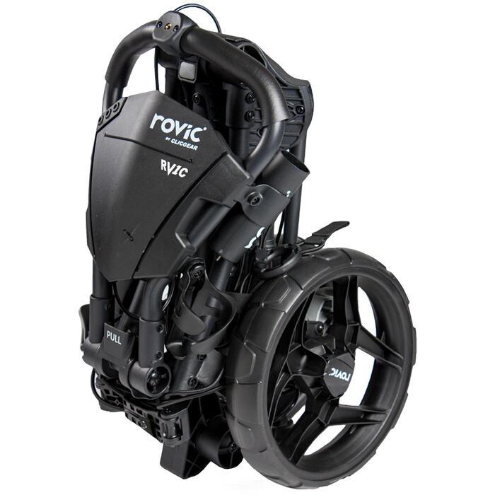 Chariot de golf 3 Roues ROVIC - 1168733