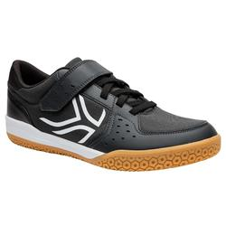 BS730 Badminton Shoes with Rip-Tab - Black
