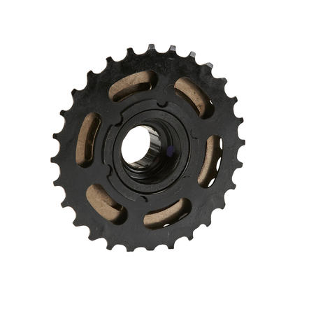 6-Speed 14-28 Screw-On Freewheel