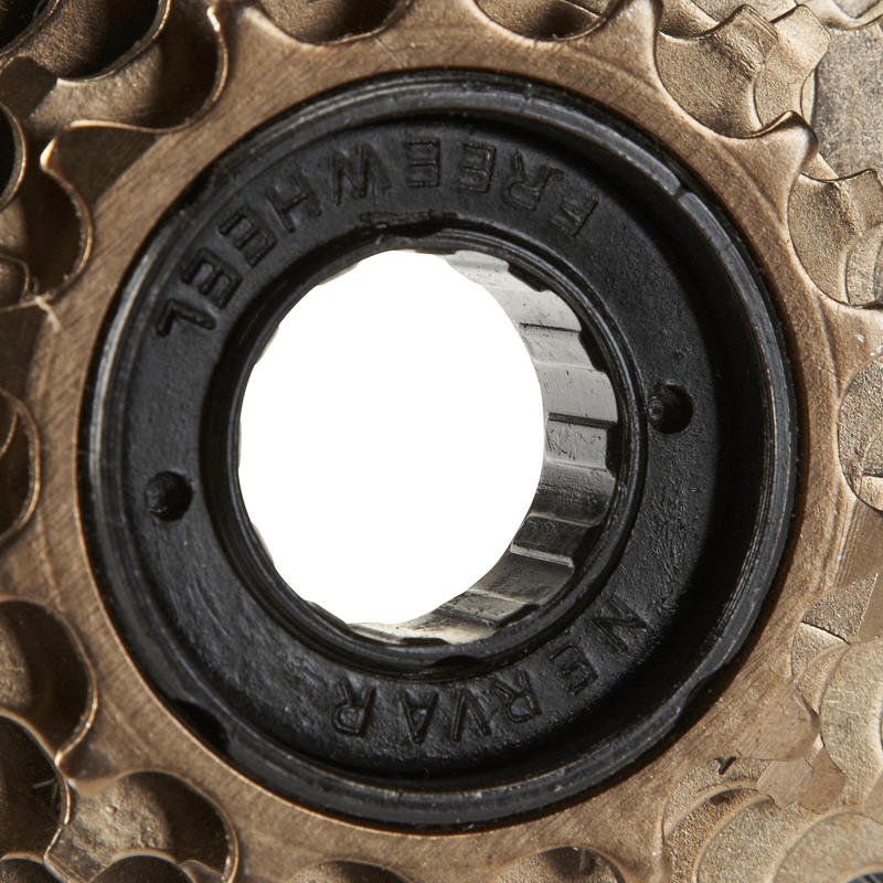 6-Speed 14x28 Screw-On Freewheel