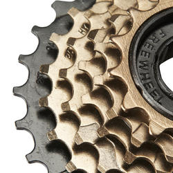 Screw-On 6-Speed 14x28 Freewheel