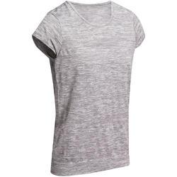 Camiseta yoga sin...