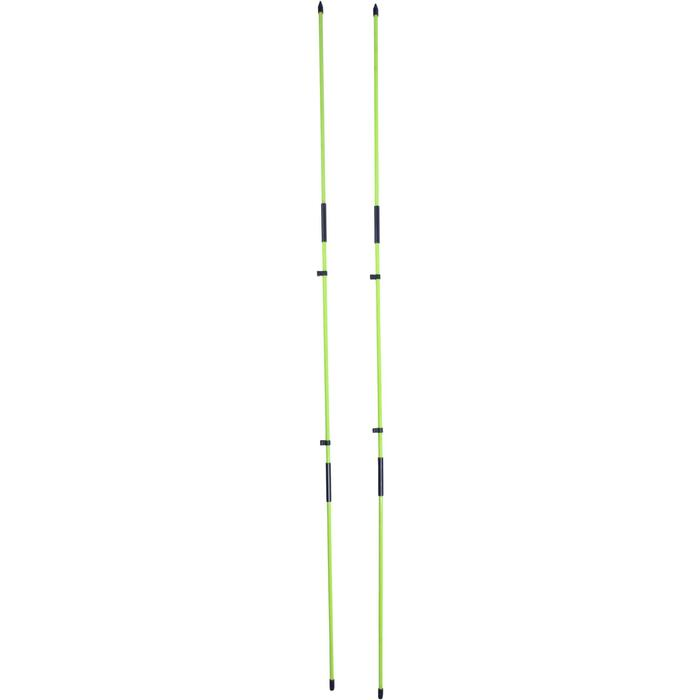 Bâtons d'alignement X2 - 1171236