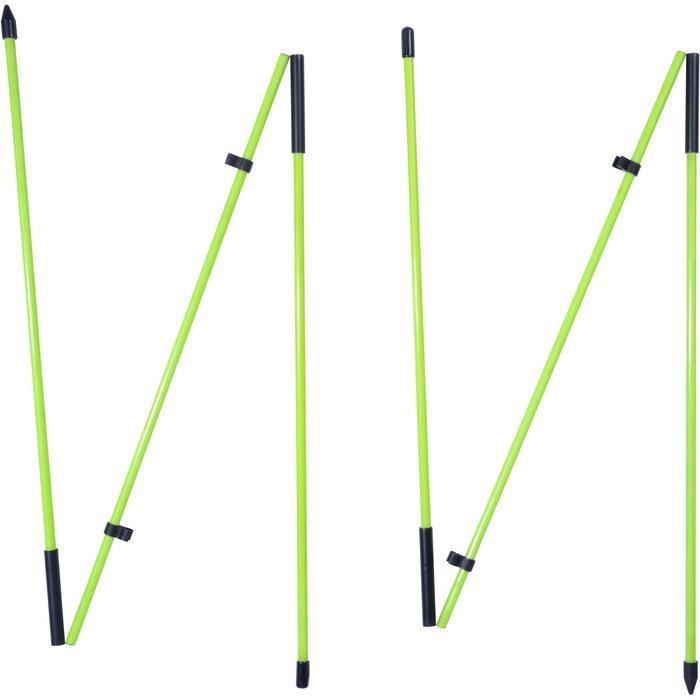 Varillas alineación X2 amarillo