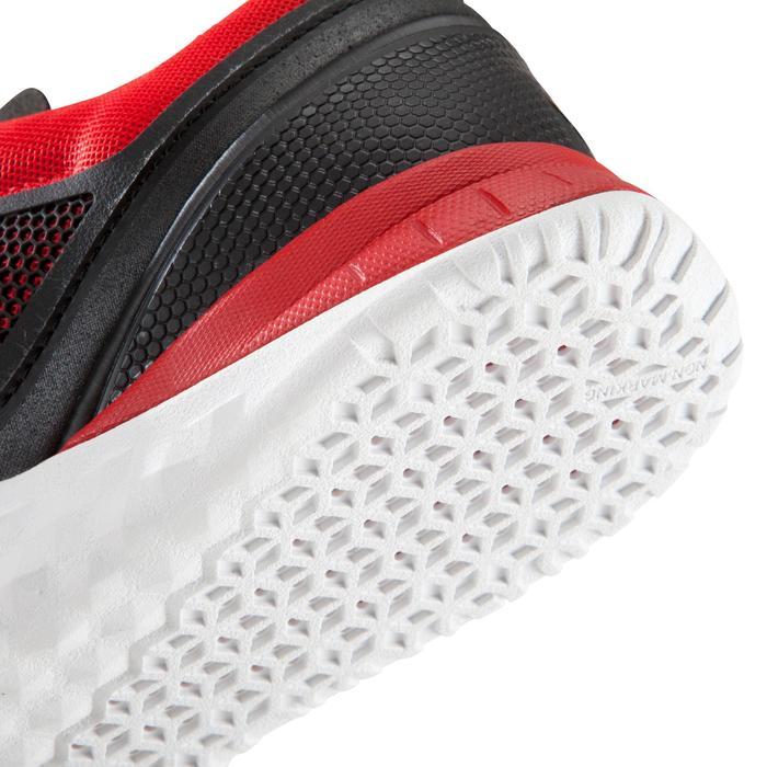Chaussure de cross training homme noir et rouge Strong 900 - 1171417