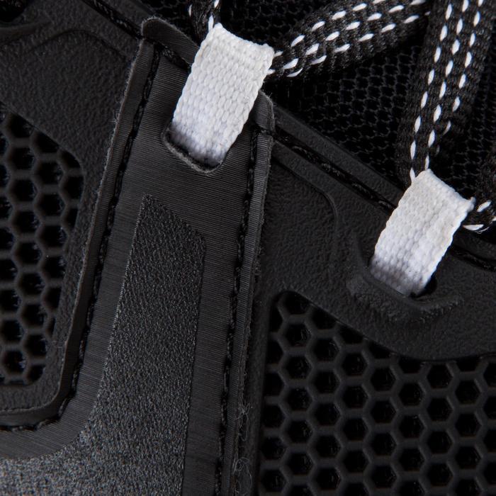 Chaussure de cross training femme noir et blanche Strong 900 - 1171439