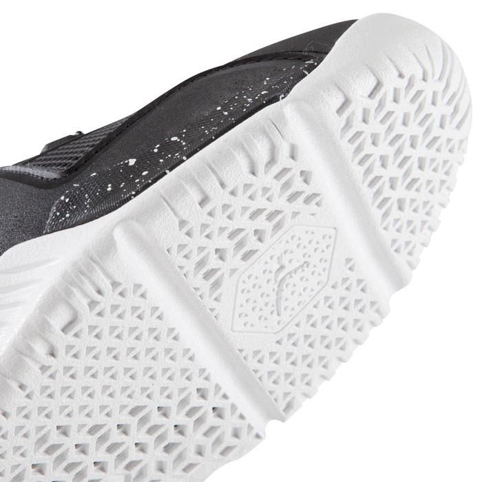 Chaussure de cross training femme noir et blanche Strong 900 - 1171462