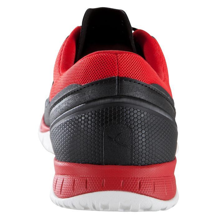 Chaussure de cross training homme noir et rouge Strong 900 - 1171488