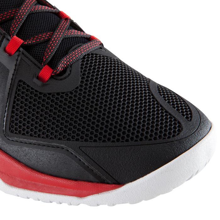 Chaussure de cross training homme noir et rouge Strong 900 - 1171491