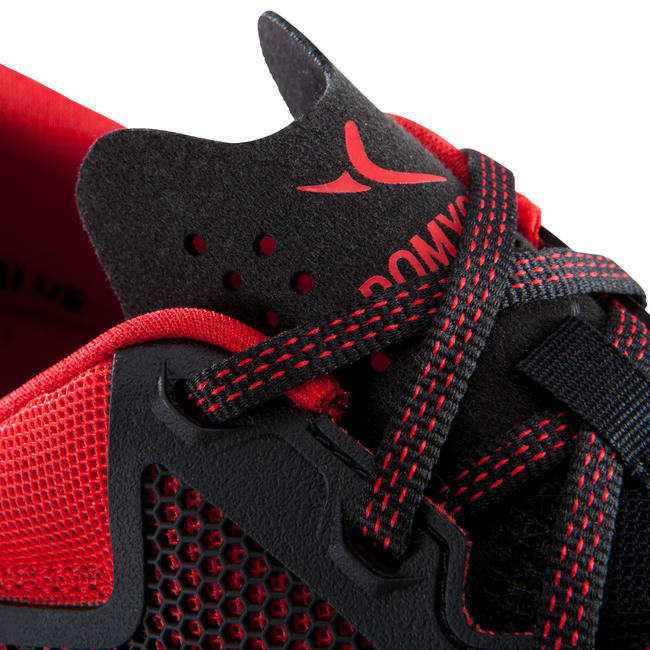 Strong 900 Cross-Training Shoes - Black/Red