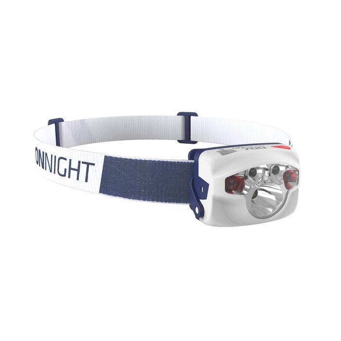 Hoofdlamp voor Trekking ONnight 700 - 250 lumen - 1171544