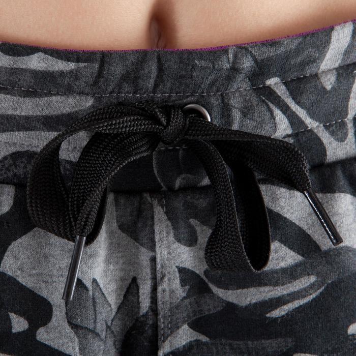 Pantalon forme carrot femme - 1171729