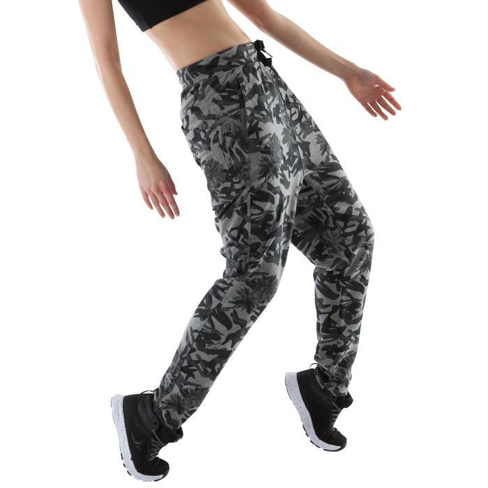 Pantalon forme carrot femme - 1171743