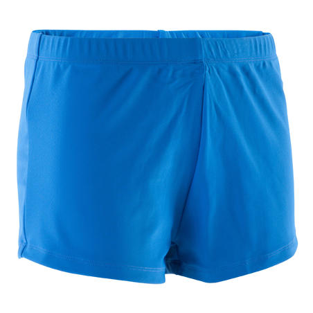 Men's Artistic Gymnastics Shorts (MAG) - Blue