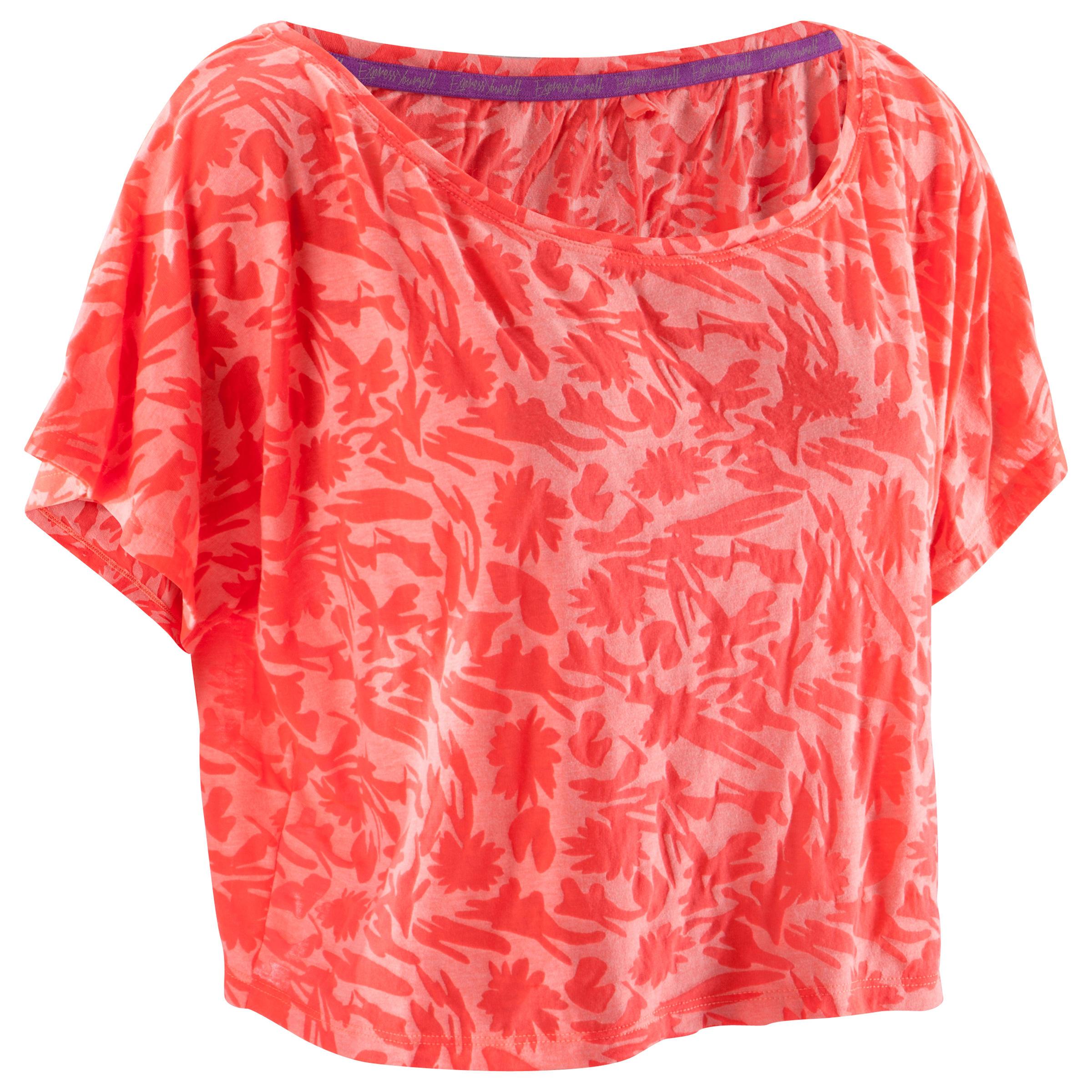 Domyos Kort dans T-shirt dames