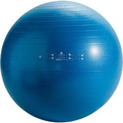 Gymbal zitbal voor fitness en pilates 65 cm - 1171862