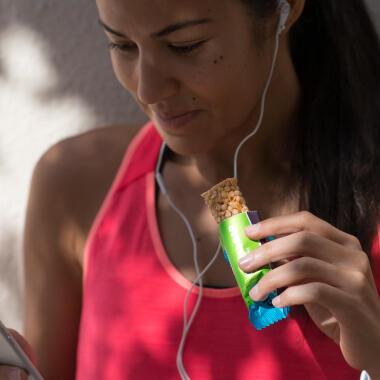 Die 10 besten Lebensmittel, um Verletzungen beim Laufen zu vermeiden