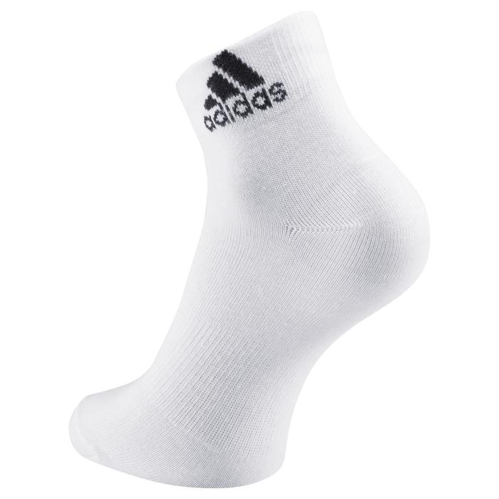 Chaussettes fitness adulte - 117207