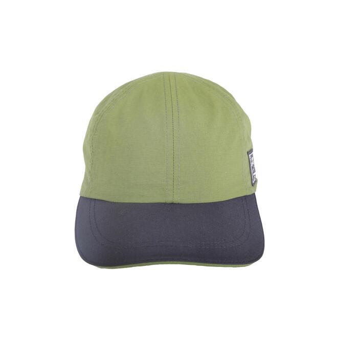 Casquette de randonnée enfant Hike 100 bleue - 1172098
