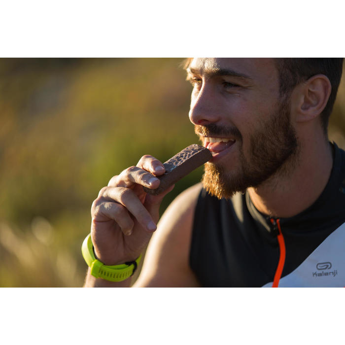 Eiwitreep After Sport karamel chocolade 1x 40 g