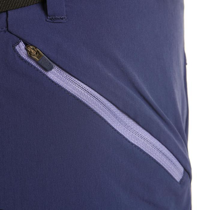 Pantalon de Randonnée en Montagne Forclaz 500 Femme - 1172122