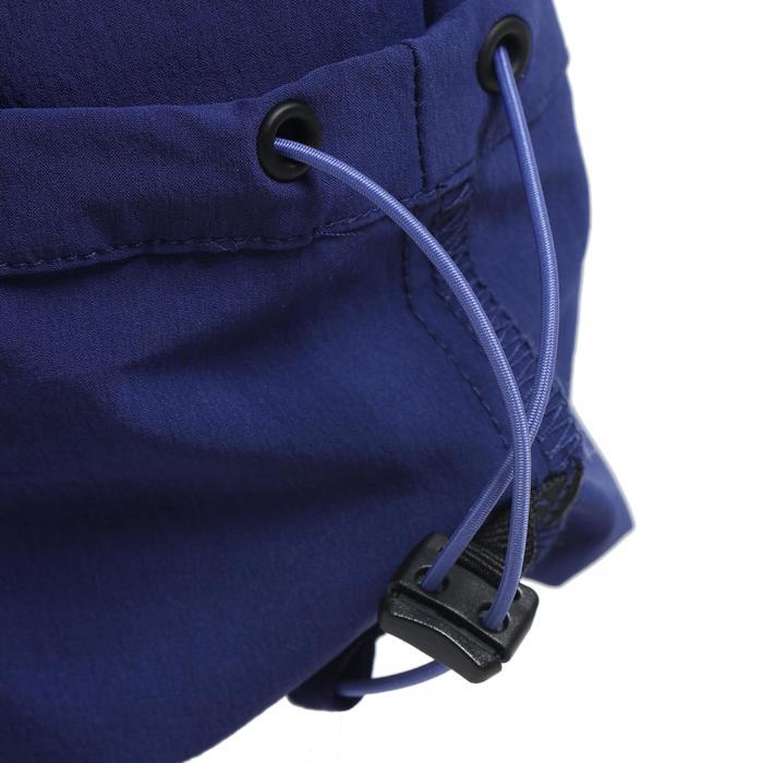 Pantalon de Randonnée en Montagne Forclaz 500 Femme - 1172126