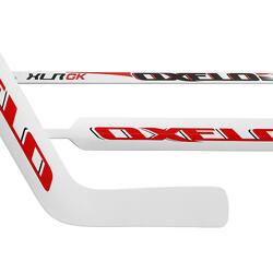 Hockeystick voor keepers, voor volwassenen