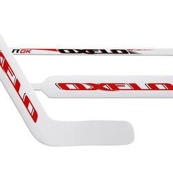 Hockeystick voor keepers, kindermodel