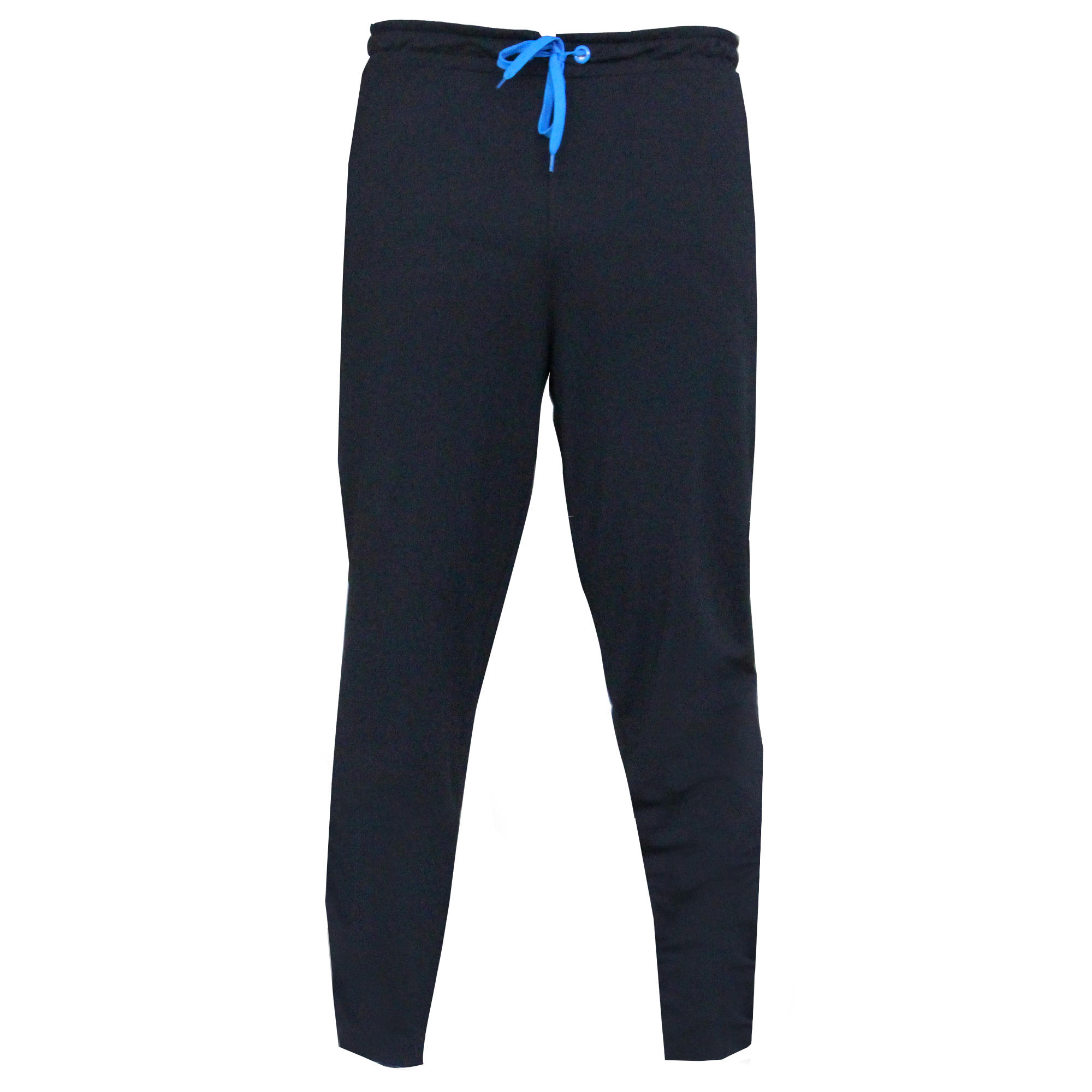CRICKET TROUSER TAPERED TR 500 - Black