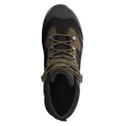 Waterdichte schoenen Crosshunt 300 bruin - 1172493