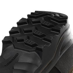 Waterdichte schoenen Crosshunt 300 bruin - 1172494
