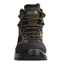 Waterdichte schoenen Crosshunt 300 bruin - 1172495