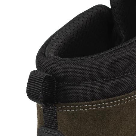 Crosshunt 300 Waterproof Hunting Boots - Brown