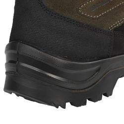 Waterdichte schoenen Crosshunt 300 bruin - 1172498